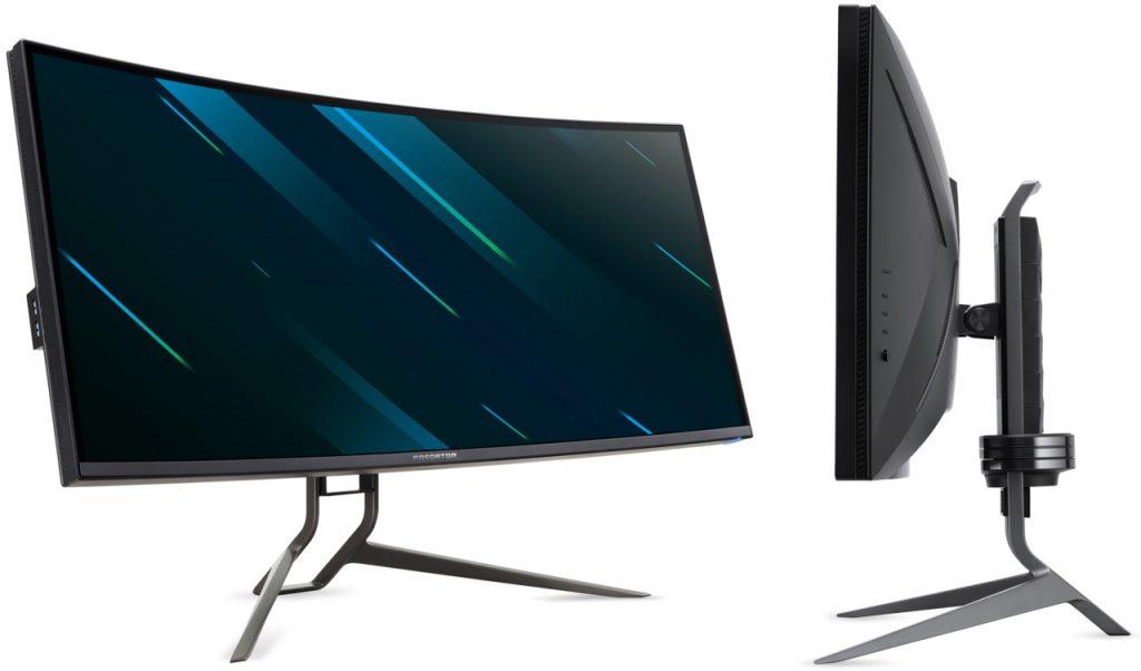 CES 2020: ACER e i nuovi monitor Predator