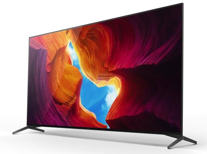 CES 2020 – Sony TV tra innovazione e 8K