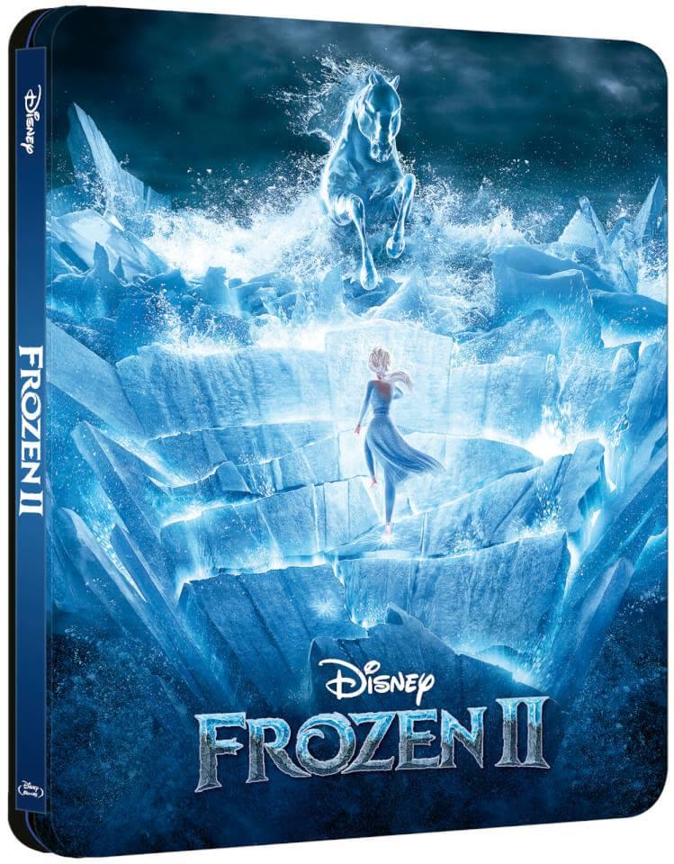 """Per un marzo """"freddoloso"""" arriva ... Frozen 2"""