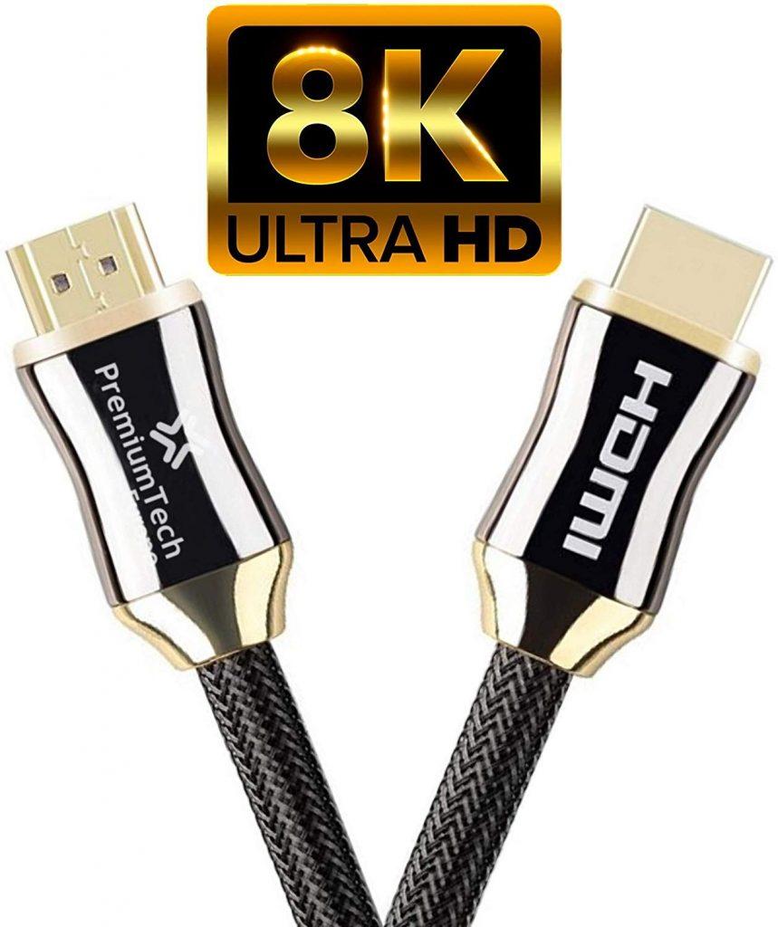 Cavi HDMI 2.1 - Arriva la certificazione