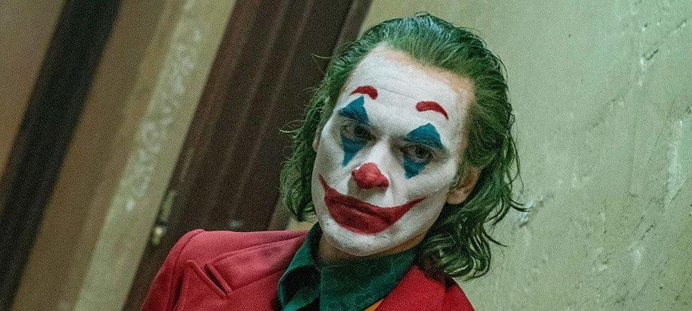 Joker e il voice over molesto