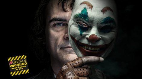 Joker UHD