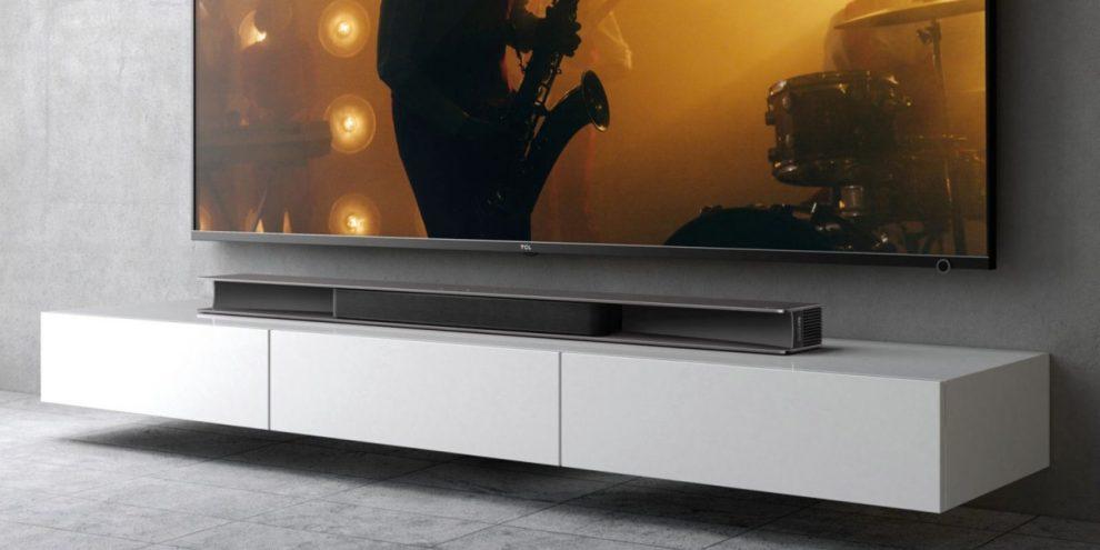 TCL Alto 9+ Soundbar Dolby ATMOS