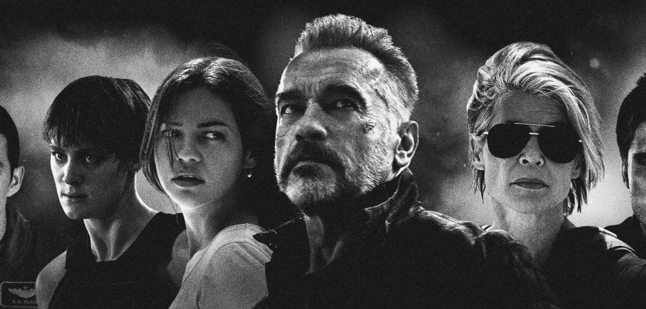 Terminator ritorna a marzo ... ancora