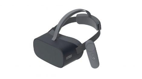 I visori VR Lenovo VR Classroom 2 abbandonano Google DayDream