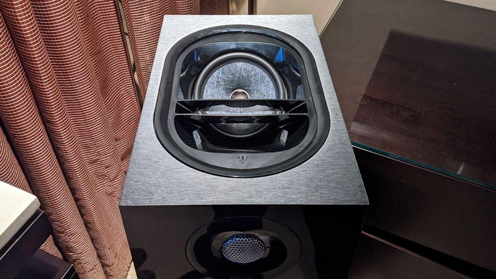 CES 2020: a tu per tu con i diffusori Atmos Focal Chora 826-D