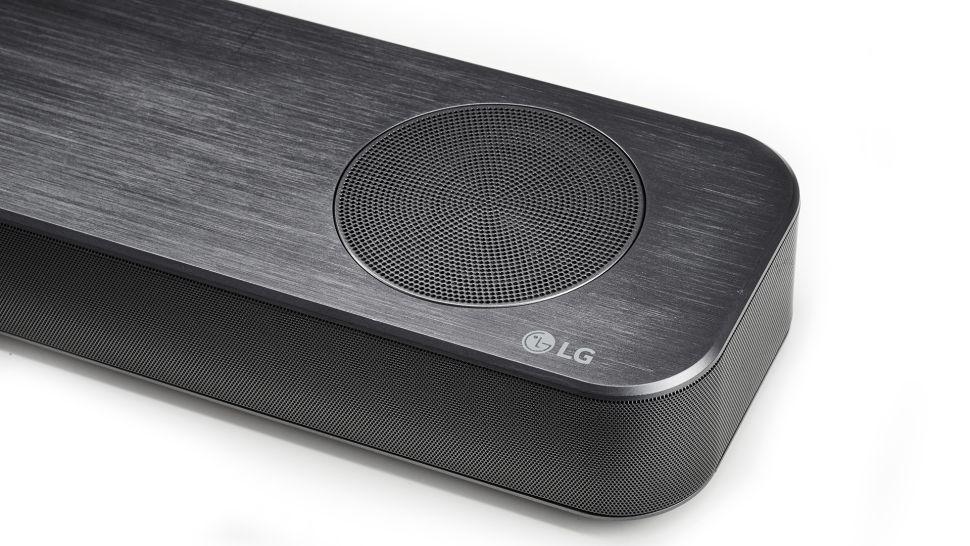 Soundbar Dolby Atmos LG SL8YG – La recensione