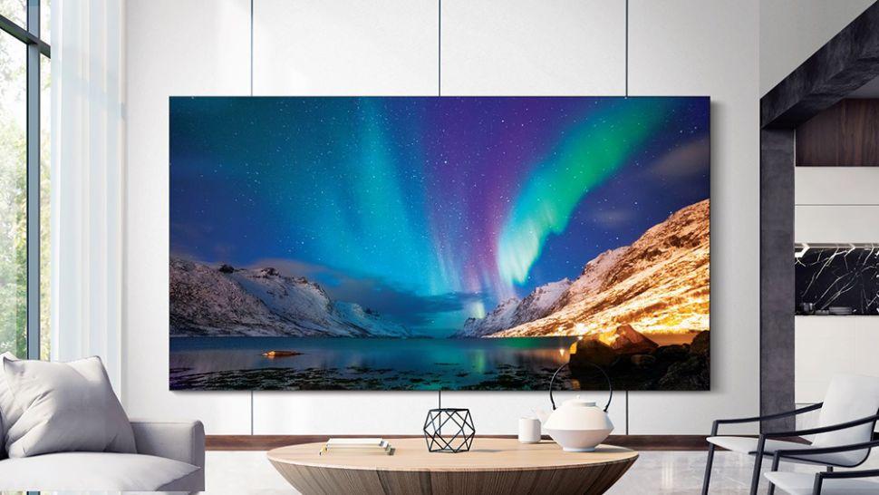 CES 2020: Samsung fa finalmente sul serio con i suoi TV MicroLED?