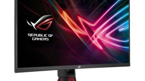 ASUS ROG Strix XG27UQ: il DSC rivoluziona il gaming