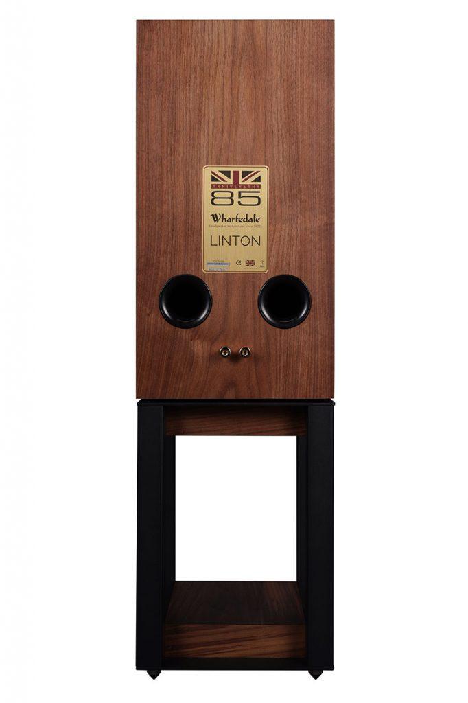 Wharfedale Linton: diffusori dal look vintage e dai bassi portentosi