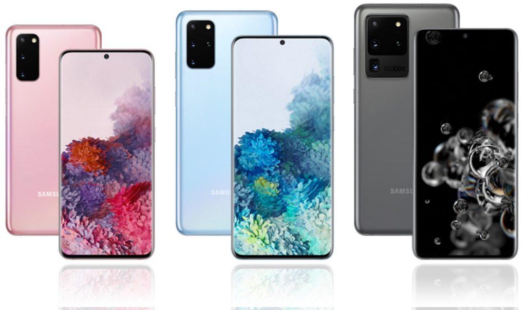 Samsung Galaxy S20 – Evoluzione della specie