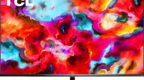 TCL Electronics: nuovo record di vendite TV nel 2019
