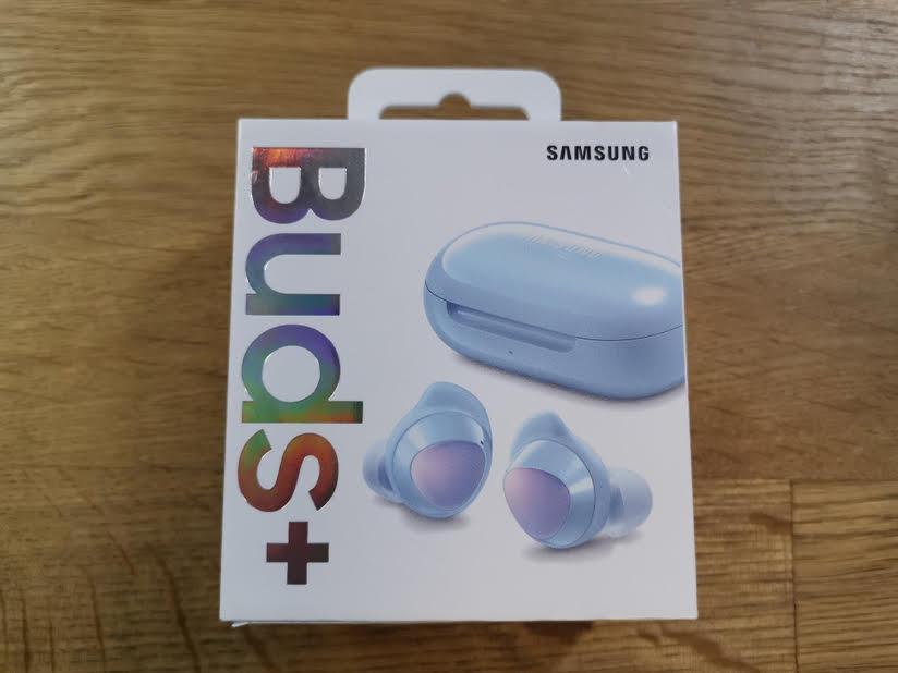Samsung Galaxy Buds+ ufficiali: arriveranno in Italia il 17 febbraio