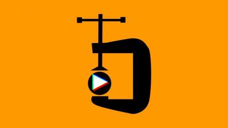 compressione video