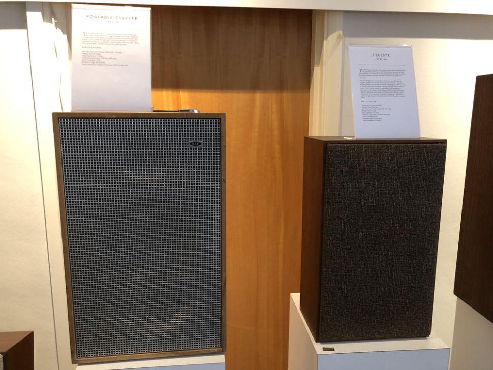 KEF: 60 anni di innovazioni hi-fi… e non sentirli