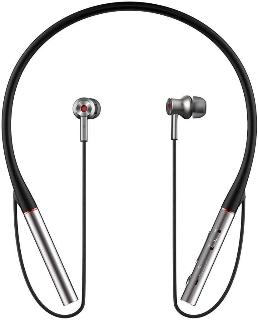 1More E1004BA-Silver Dual Driver cuffie in-ear: la recensione
