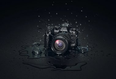 Olympus OM-D E-M1 Mark III: fotografare divertendosi
