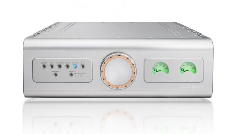 Progression Integrated Amplifier
