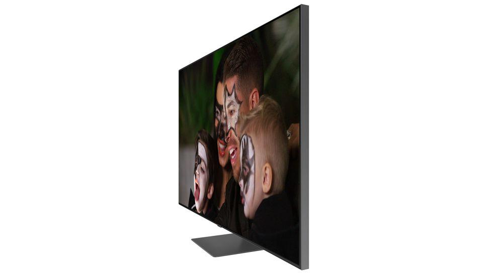 Samsung QE65Q95T: il TV QLED top di gamma in versione 2020