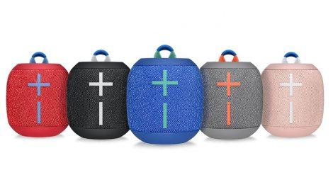 speaker wireless