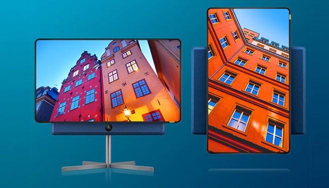 XESS A200 Pro: anche TCL (come Samsung) ha il suo bel TV verticale