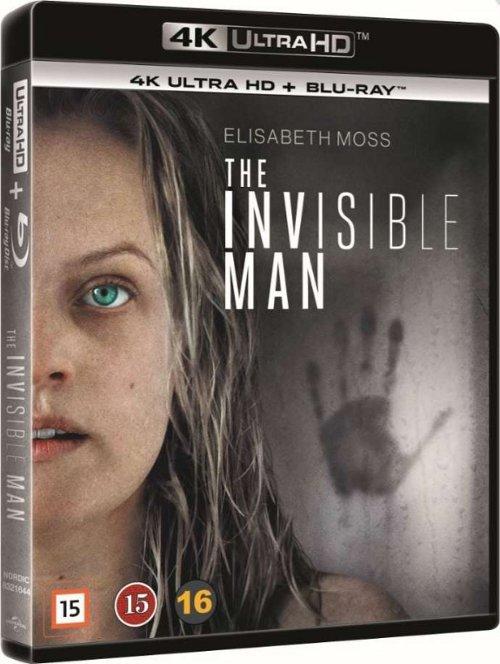 Covid-19 presenta: L'uomo invisibile