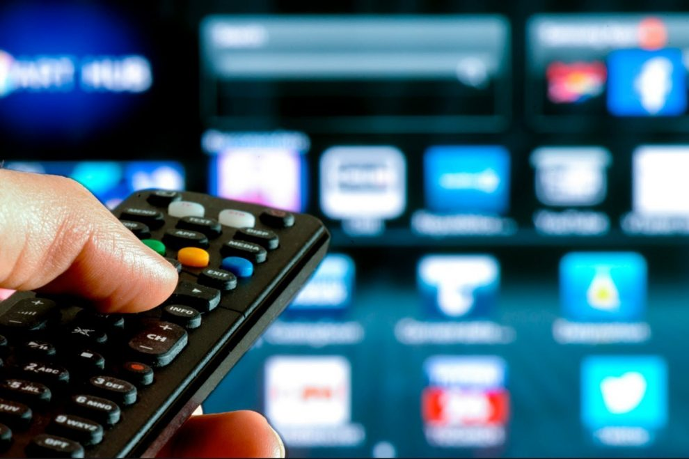 Effetto pandemia coronavirus: 20 milioni di TV in meno nel 2020