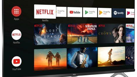 TV TCL S61: 219 euro, Android TV, HDR… e risoluzione HD