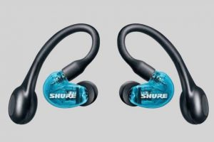 AONIC 50 e AONIC 215: Shure punta forte sul wireless