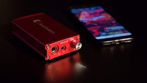 EarMen TR-AMP: DAC e ampli cuffia portatile da tenere d'occhio