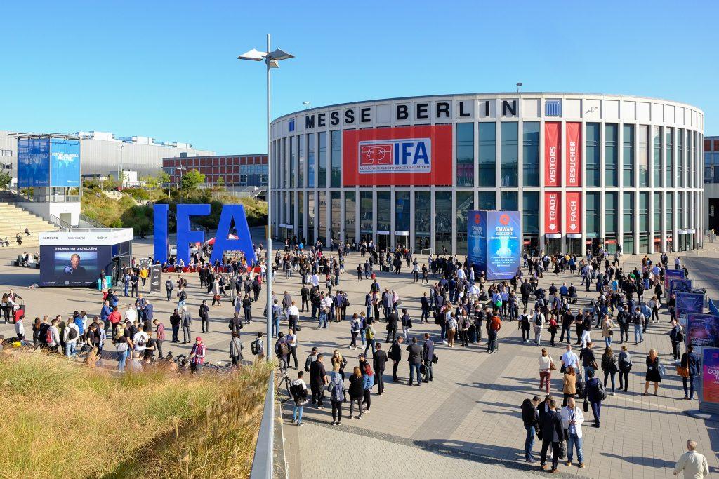 IFA 2020: date, eventi e restrizioni per la fiera di Berlino ai tempi del COVID-19