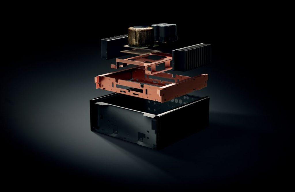 Yamaha A-S1200, A-S2200 e A-S3200: ampli integrati di seconda generazione