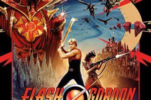 Flash Gordon sbarca in Ultra HD Blu-ray con un restauro che promette meraviglie