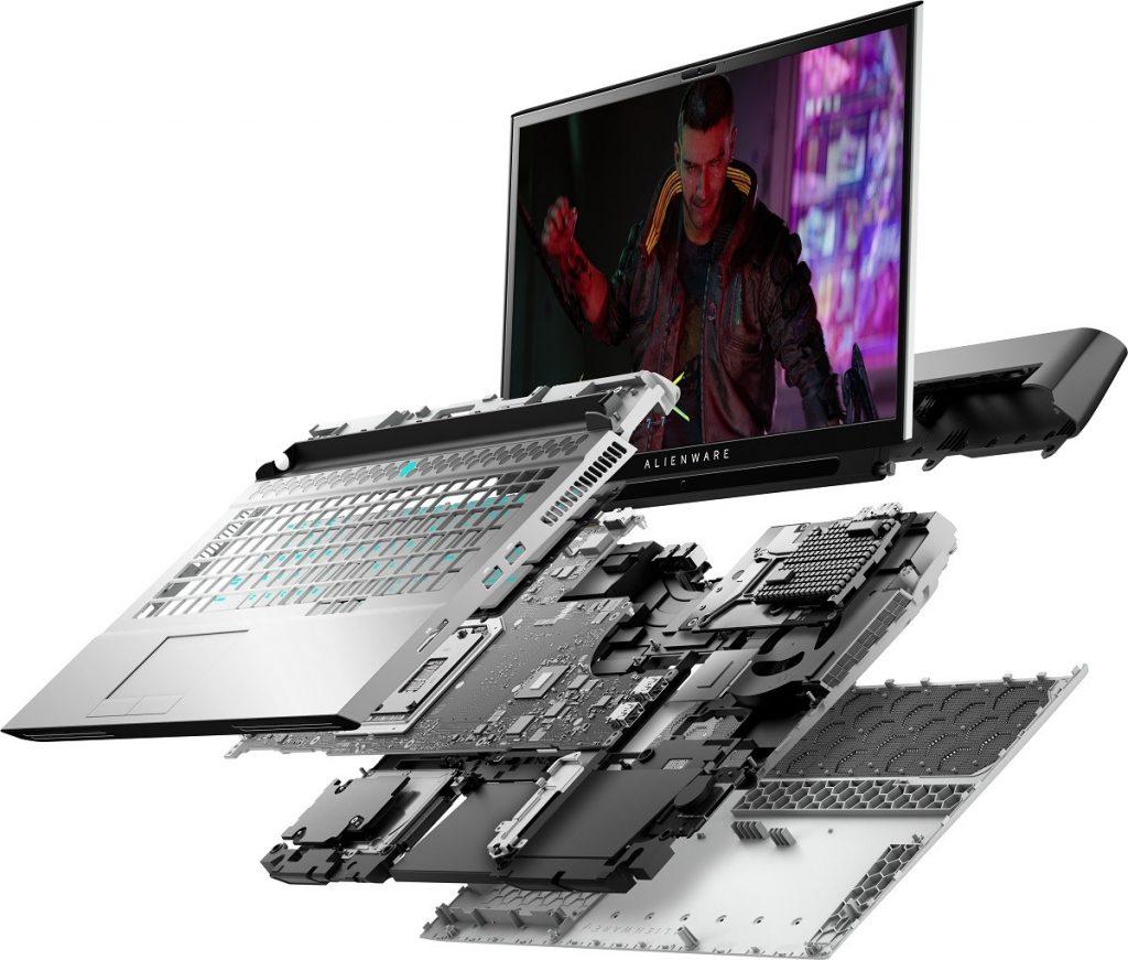 Alienware: presentati quattro nuovi PC da gaming