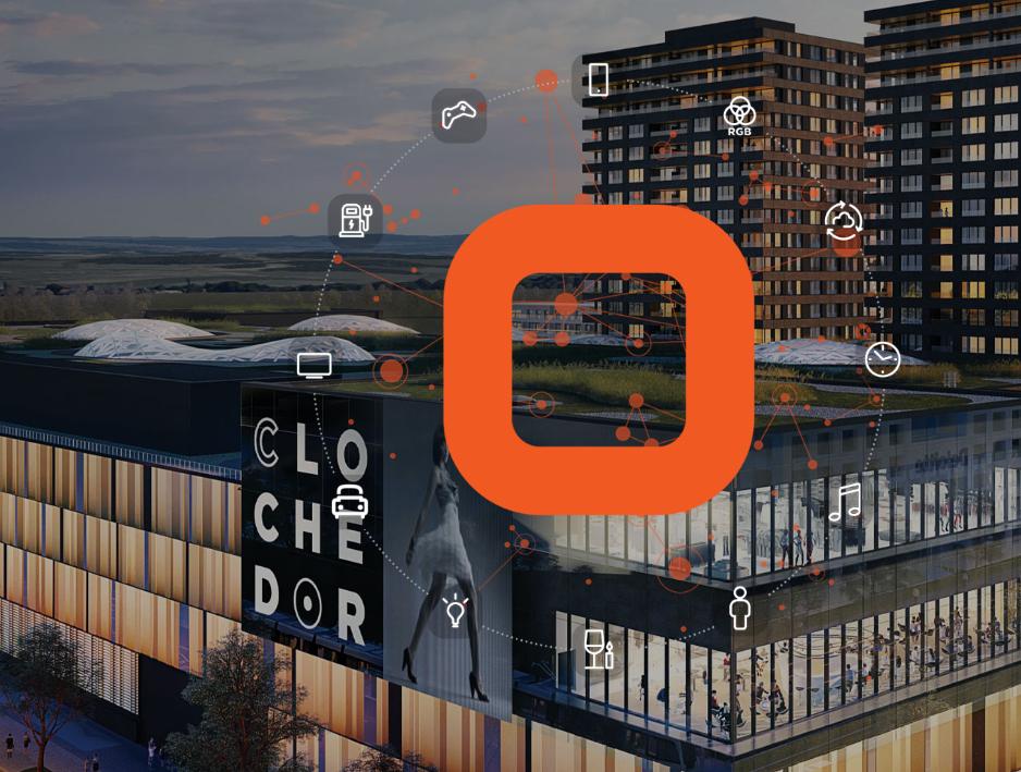 Cloche D'Or: smart city in Lussemburgo – Prima parte