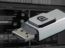 Lo standard Display Port 2.0 su USB4 supporterà segnali fino a 16K