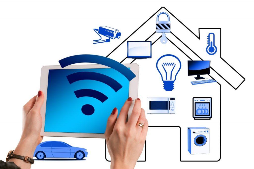 Ecobonus 2020 e casa domotica