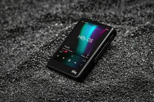 Player audio Hiby R3 Pro – Salire di livello