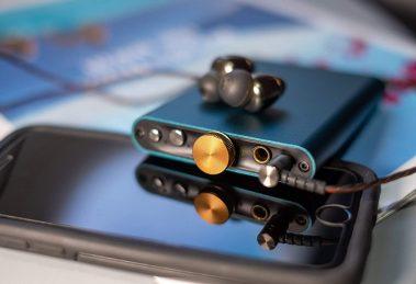IFI HIP-DAC, DAC e amplificatore portatile: la prova