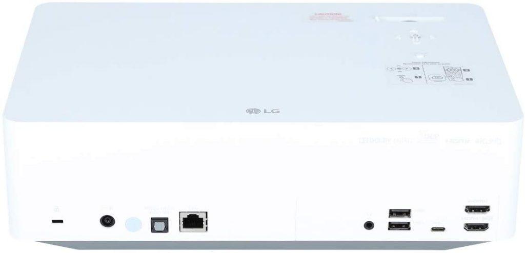 Videoproiettore LG Largo4k HU70LS