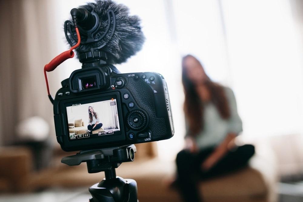 Speciale fotocamere per vlogging - Prima parte