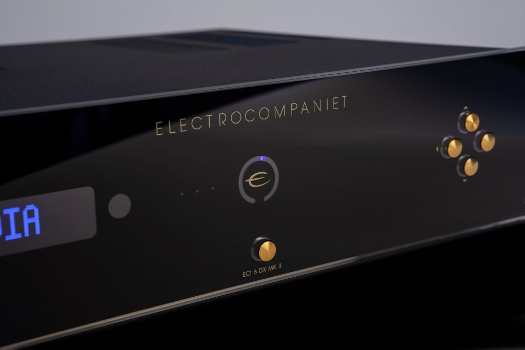 Electrocompaniet ECI 6 MkII e ECI 6 DX MkII: due integrati da tenere d'occhio
