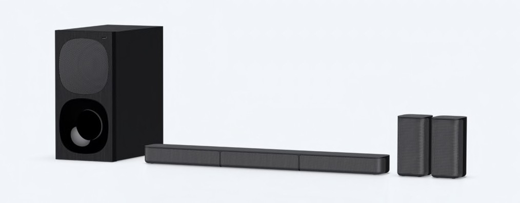 Sony HT-G700 e HT-S20R: due nuove soundbar tra Dolby Atmos e 5.1 reale