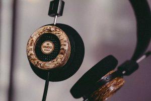 The Hemp Headphone Limited Edition