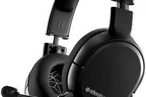 Cuffie Gaming SteelSeries Arctis 1