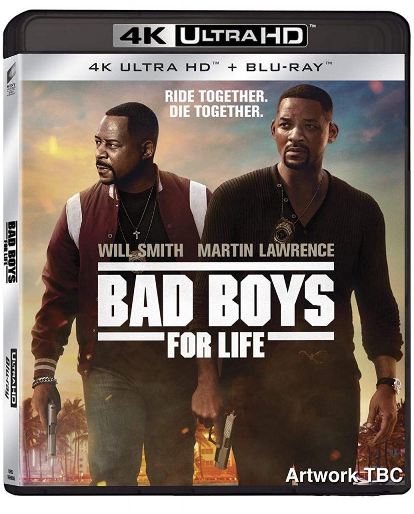 Bad Boys For Life [UHD]