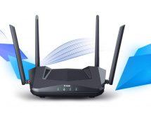 D-Link – Router con tecnologia Wi-Fi 6