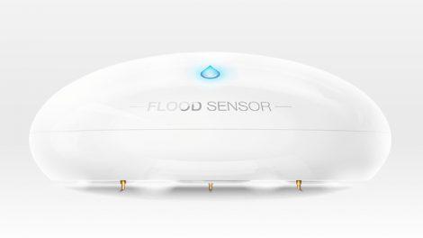 Fibaro Flood Sensor – Sensore Antiallagamento