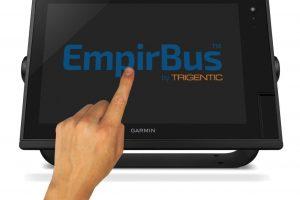 Garmin Empirbus – Domotica in barca