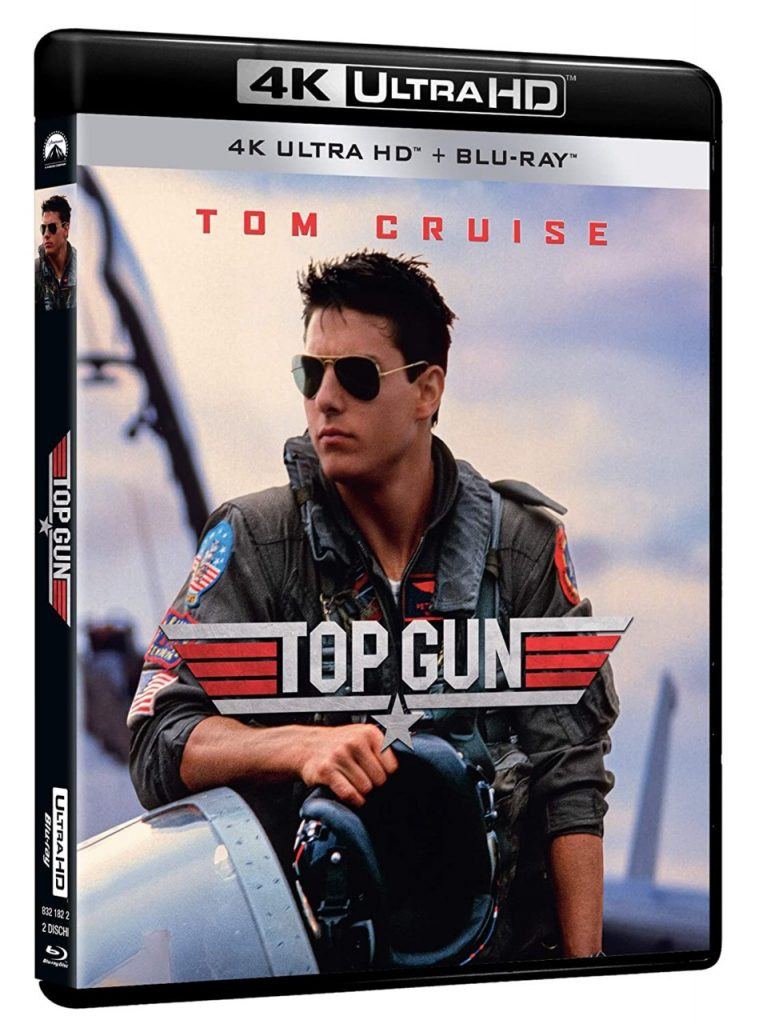 Top Gun [UHD]